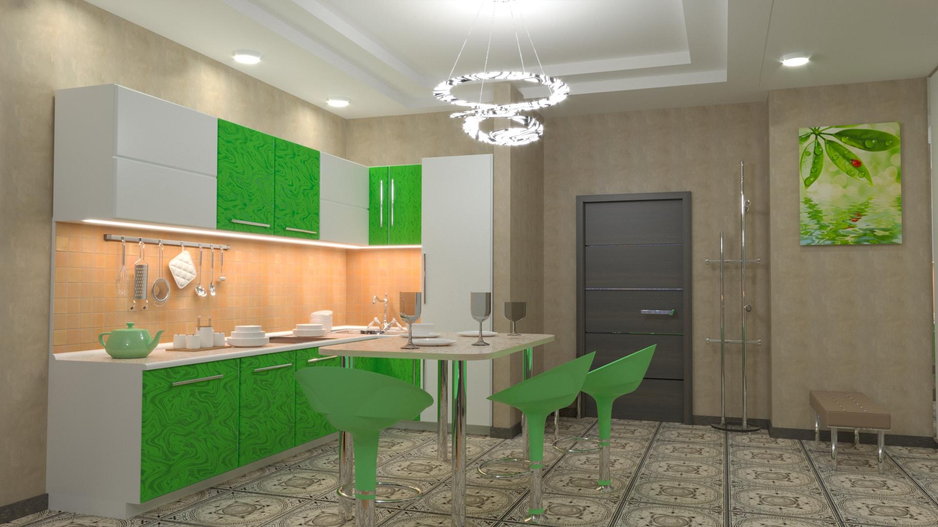 Кухня-гостиная3