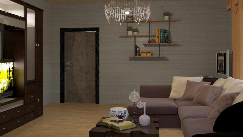 Комната для гостей3