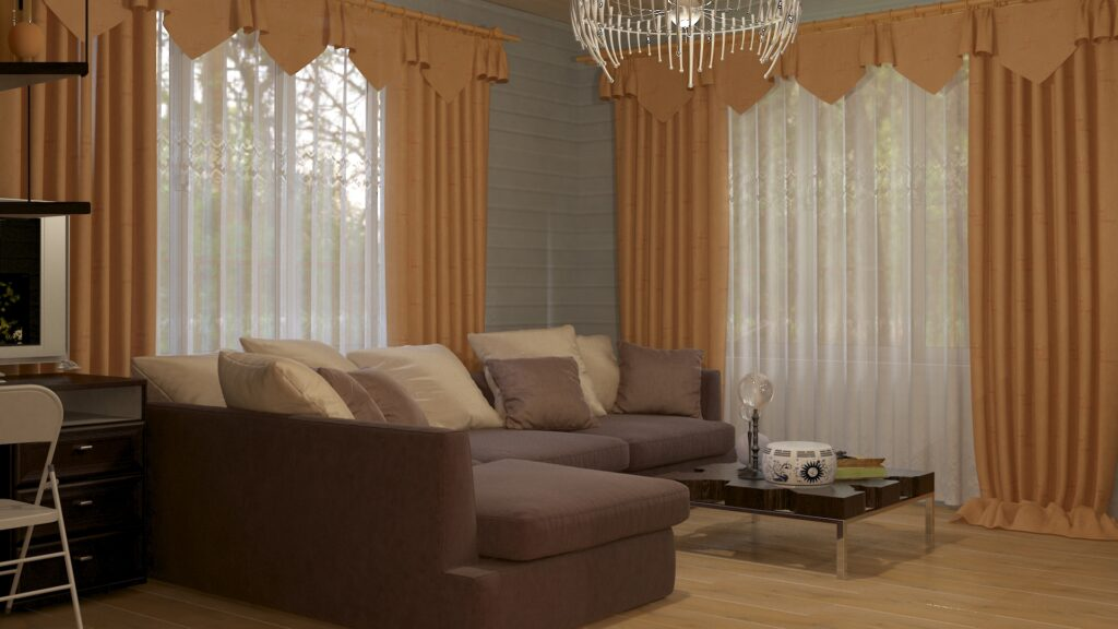 Комната для гостей4